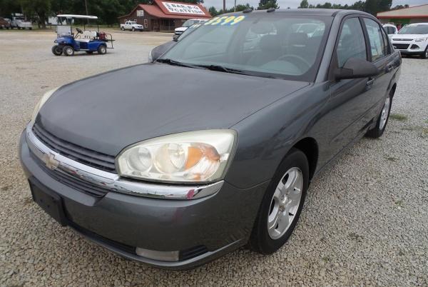 Chevrolet Malibu 2004 $3599.00 incacar.com