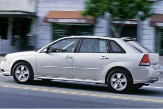 Chevrolet Malibu 2004 $3692.00 incacar.com