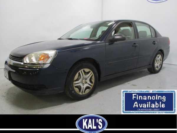 Chevrolet Malibu 2005 $1790.00 incacar.com