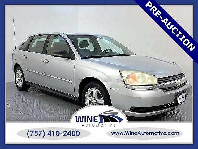 Chevrolet Malibu 2005 $1000.00 incacar.com