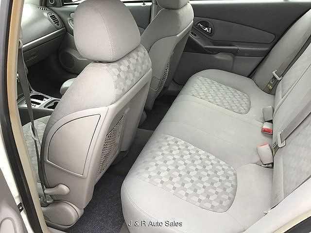 Chevrolet Malibu 2005 $3995.00 incacar.com
