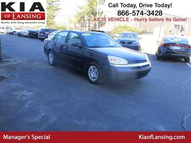Chevrolet Malibu 2005 $1995.00 incacar.com