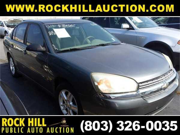 Chevrolet Malibu 2005 $1950.00 incacar.com