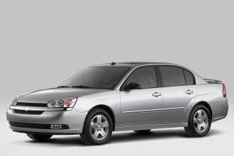 Chevrolet Malibu 2005 $500.00 incacar.com