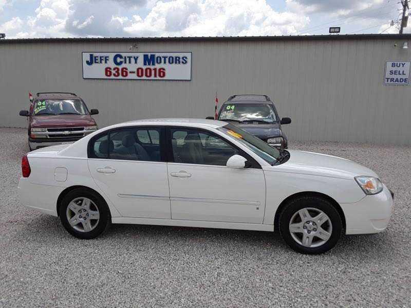Chevrolet Malibu 2006 $3495.00 incacar.com