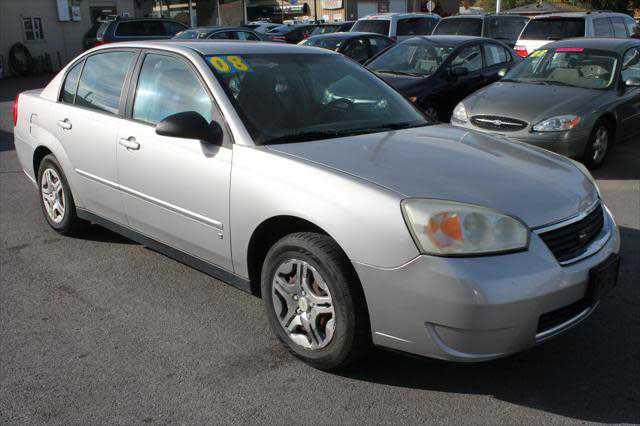 Chevrolet Malibu 2008 $1400.00 incacar.com