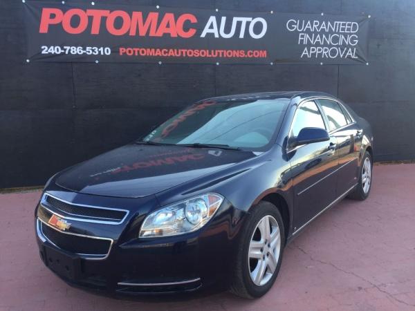 Chevrolet Malibu 2009 $4995.00 incacar.com