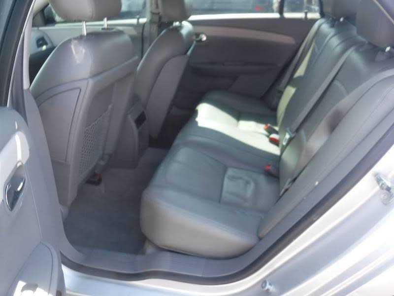Chevrolet Malibu 2009 $5950.00 incacar.com