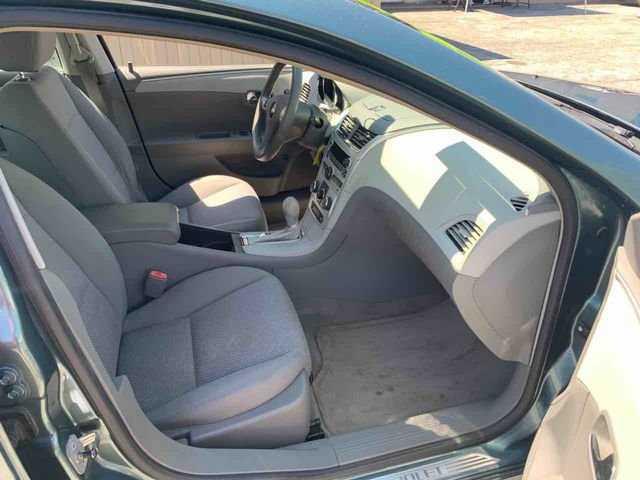 Chevrolet Malibu 2009 $900.00 incacar.com
