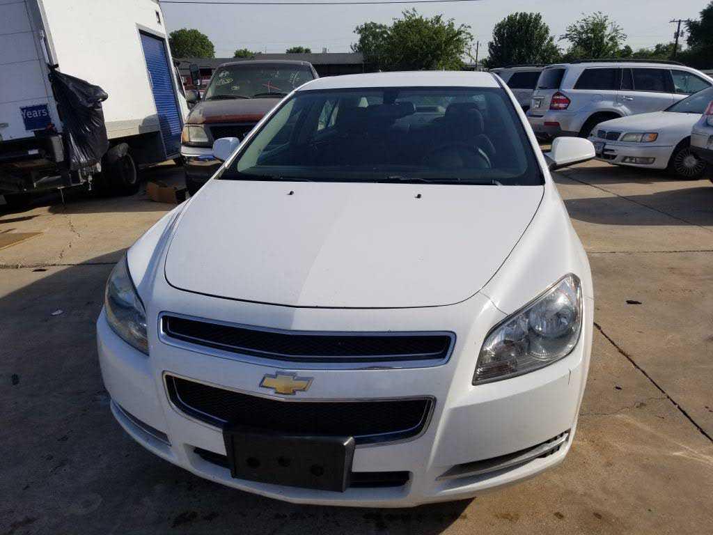 Chevrolet Malibu 2009 $3499.00 incacar.com