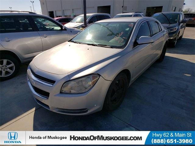Chevrolet Malibu 2010 $4755.00 incacar.com