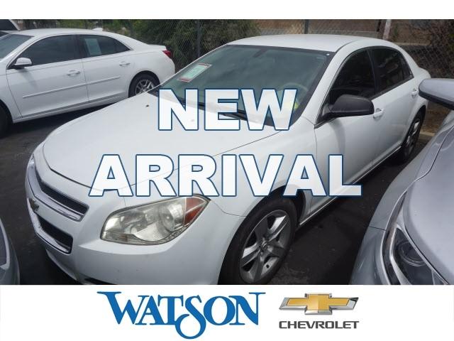 Chevrolet Malibu 2010 $5995.00 incacar.com