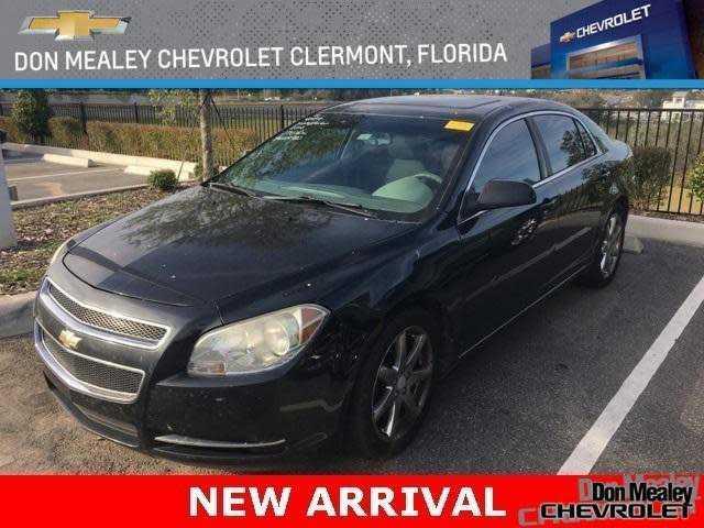 Chevrolet Malibu 2010 $2987.00 incacar.com