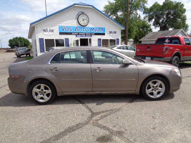Chevrolet Malibu 2010 $2399.00 incacar.com