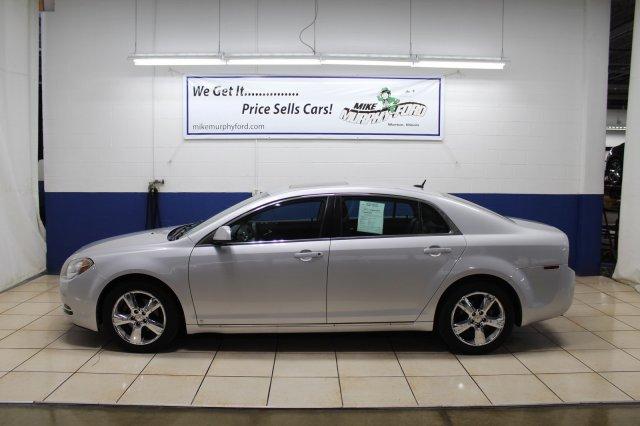 Chevrolet Malibu 2010 $7990.00 incacar.com