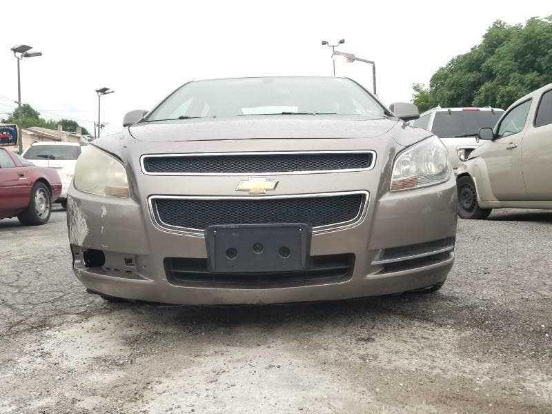 Chevrolet Malibu 2011 $1995.00 incacar.com