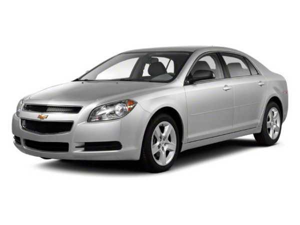Chevrolet Malibu 2011 $2522.00 incacar.com
