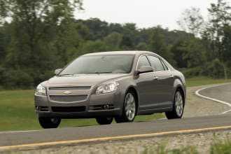 Chevrolet Malibu 2012 $2500.00 incacar.com