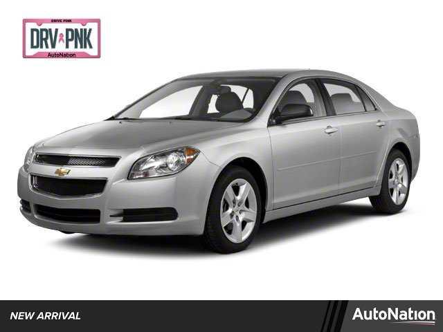Chevrolet Malibu 2012 $4598.00 incacar.com