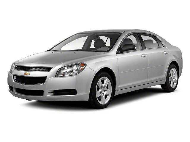 Chevrolet Malibu 2012 $5995.00 incacar.com