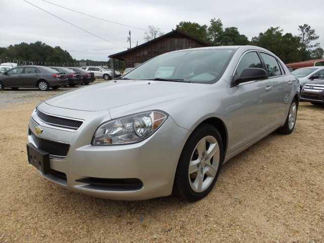 Chevrolet Malibu 2012 $14995.00 incacar.com
