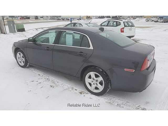 Chevrolet Malibu 2012 $7495.00 incacar.com