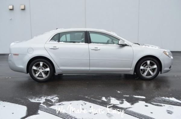 Chevrolet Malibu 2012 $5500.00 incacar.com