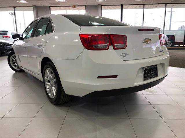 Chevrolet Malibu 2013 $8795.00 incacar.com