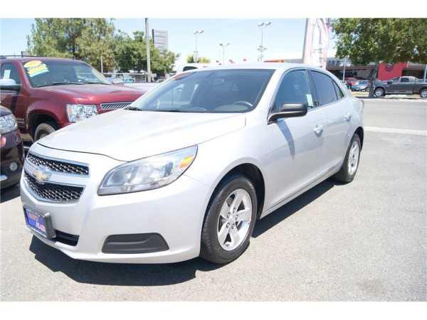 Chevrolet Malibu 2013 $8995.00 incacar.com