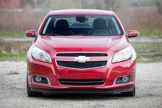 Chevrolet Malibu 2013 $12000.00 incacar.com