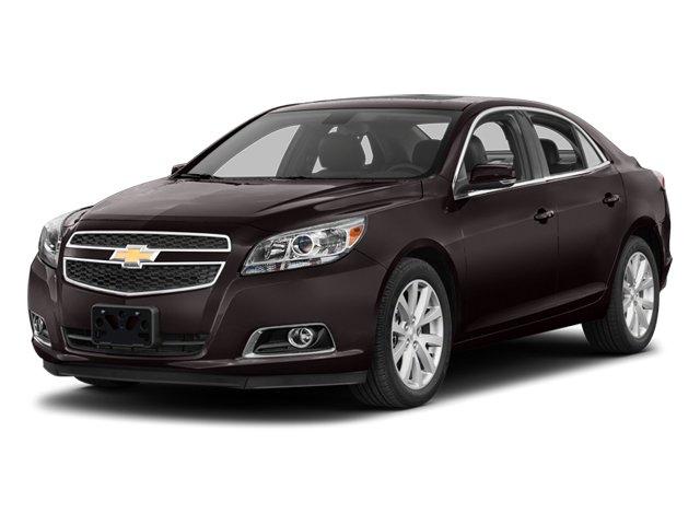 Chevrolet Malibu 2013 $9987.00 incacar.com