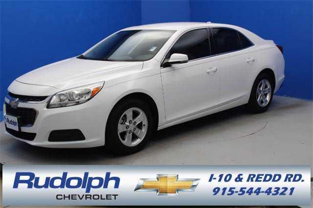 Chevrolet Malibu 2014 $12995.00 incacar.com