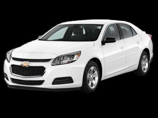 Chevrolet Malibu 2014 $12495.00 incacar.com