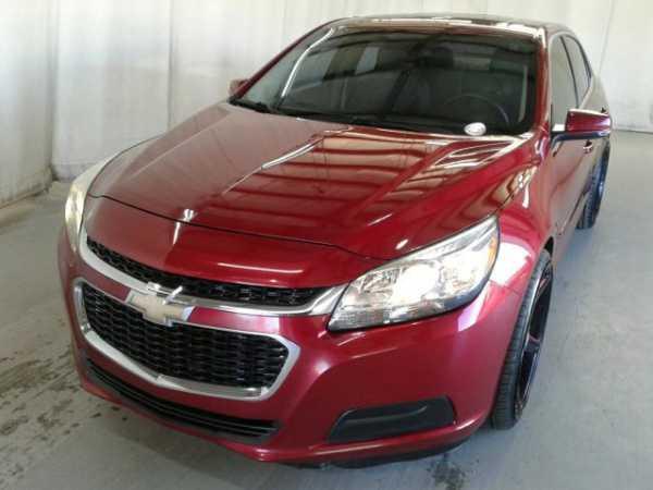Chevrolet Malibu 2014 $16995.00 incacar.com