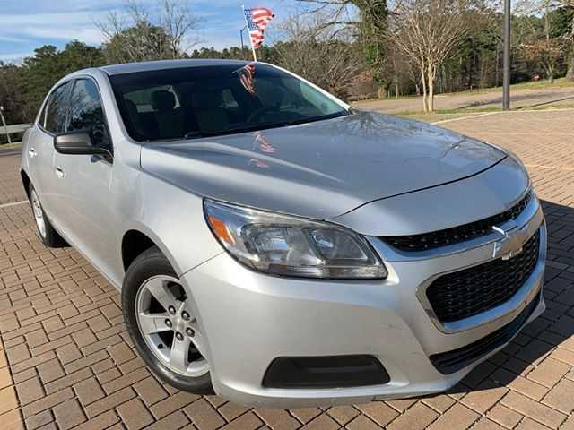 Chevrolet Malibu 2014 $5900.00 incacar.com
