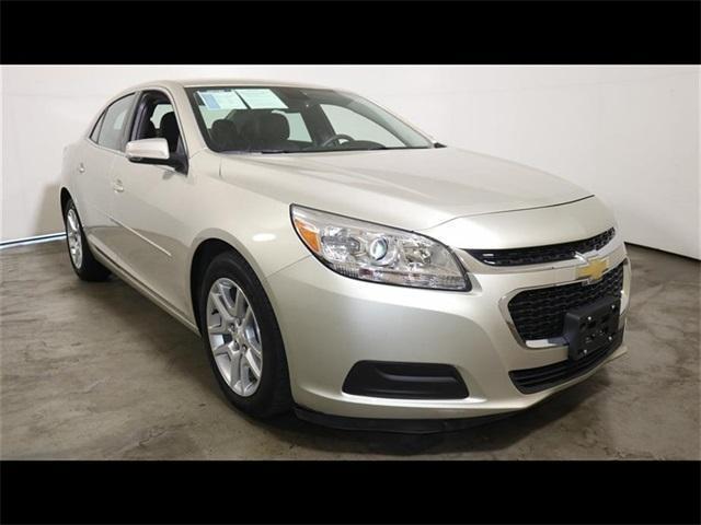 Chevrolet Malibu 2014 $13995.00 incacar.com