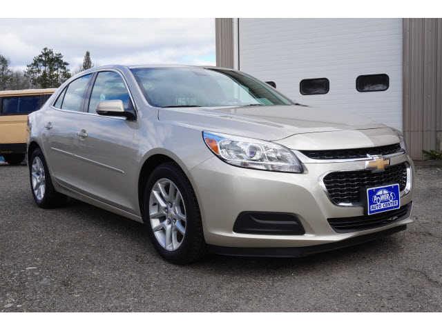 Chevrolet Malibu 2014 $14995.00 incacar.com