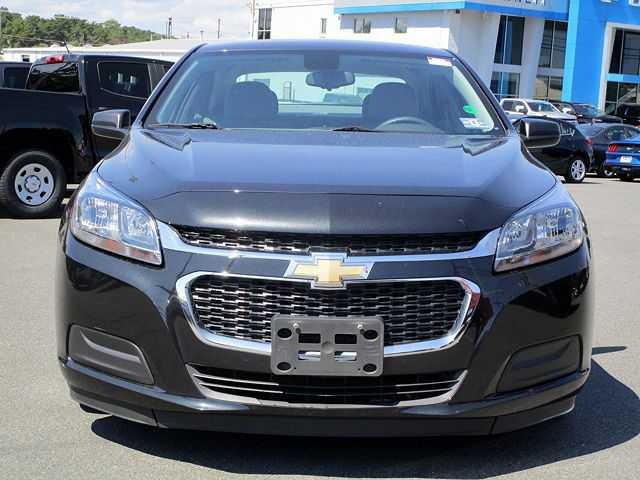 used Chevrolet Malibu 2014 vin: 1G11B5SL4EF213422