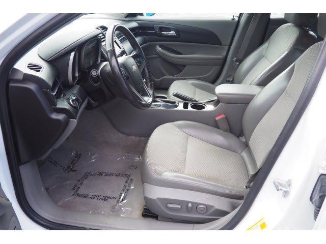 Chevrolet Malibu 2014 $10300.00 incacar.com