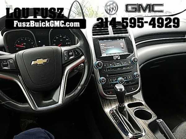 Chevrolet Malibu 2014 $9990.00 incacar.com