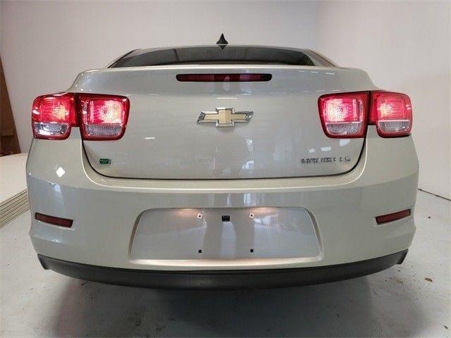 Chevrolet Malibu 2015 $13112.00 incacar.com