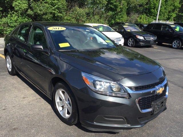 Chevrolet Malibu 2015 $14395.00 incacar.com