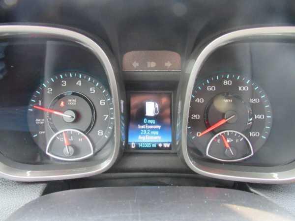 Chevrolet Malibu 2015 $9758.00 incacar.com