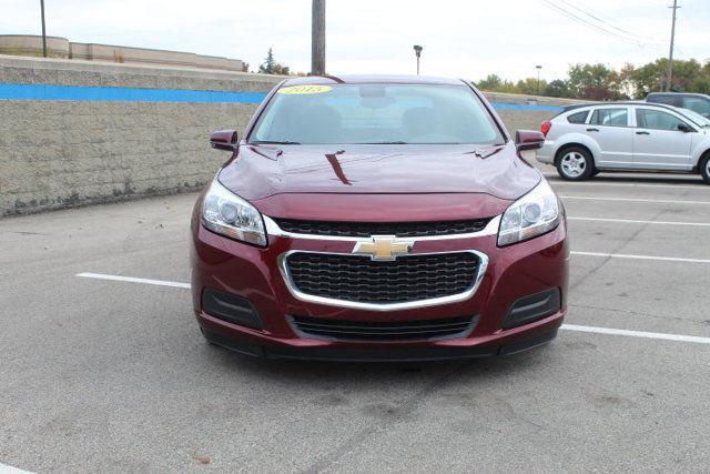 Chevrolet Malibu 2015 $15200.00 incacar.com