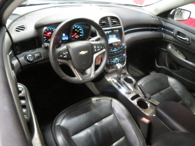 Chevrolet Malibu 2016 $14222.00 incacar.com