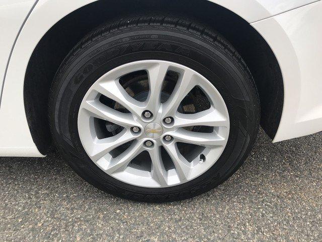 Chevrolet Malibu 2016 $15988.00 incacar.com