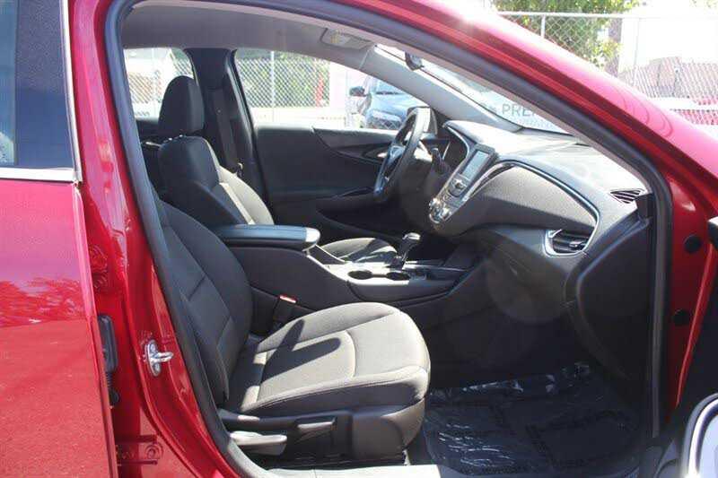 used Chevrolet Malibu 2016 vin: 1G1ZE5ST2GF239952