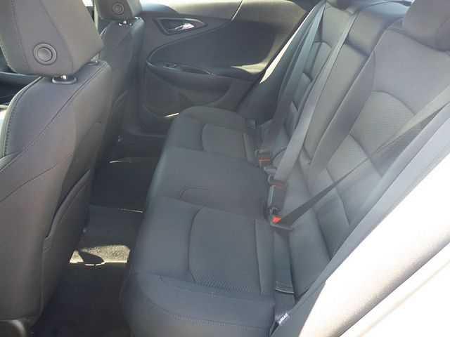 Chevrolet Malibu 2016 $22790.00 incacar.com