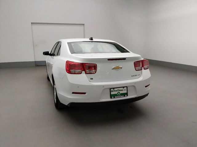 Chevrolet Malibu 2016 $14295.00 incacar.com