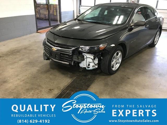 Chevrolet Malibu 2017 $6950.00 incacar.com